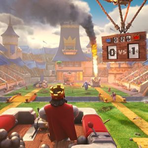 Try some of the most reliable Clash royale cheats to take your game a notch higher